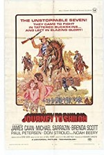Watch Journey to Shiloh