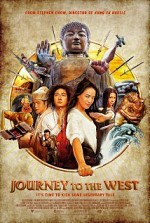 Watch Journey to the West: Conquering the Demons