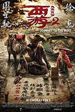 Watch Journey to the West: The Demons Strike Back