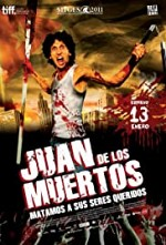 Watch Juan of the Dead