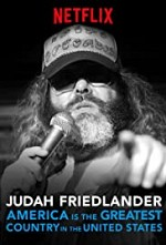 Watch Judah Friedlander: America is the Greatest Country in the United States