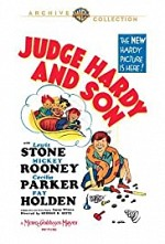 Watch Judge Hardy and Son