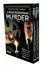 Watch Julian Fellowes Investigates: A Most Mysterious Murder - The Case of George Harry Storrs