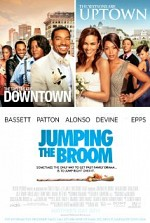 Watch Jumping the Broom
