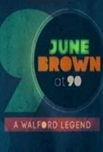 Watch June Brown at 90: A Walford Legend
