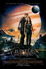 Watch Jupiter Ascending