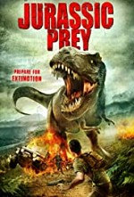Watch Jurassic Prey