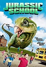 Watch Jurassic School