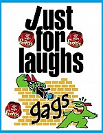 Watch Just For Laughs Gags