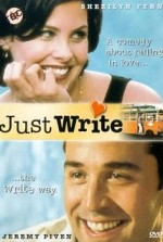 Watch Just Write