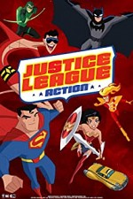 Justice League Action SE