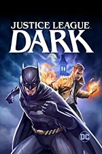 Watch Justice League Dark