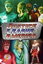 Watch Justice League of America
