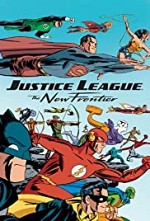 Watch Justice League: The New Frontier