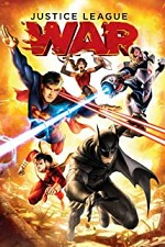 Watch Justice League: War