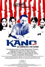 Watch Kano: An American and His Harem