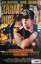Watch Karate Cop