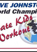 Watch Karate Kids Workout