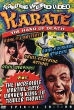 Watch Karate, the Hand of Death