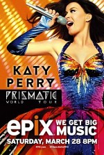 Watch Katy Perry: The Prismatic World Tour
