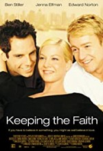 Watch Keeping the Faith