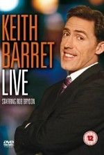 Watch Keith Barret: Live