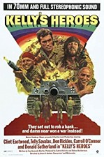 Watch Kelly's Heroes