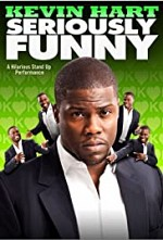 Watch Kevin Hart: Seriously Funny