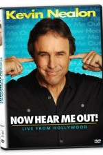 Watch Kevin Nealon: Now Hear Me Out!