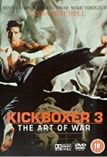 Watch Kickboxer 3: The Art of War
