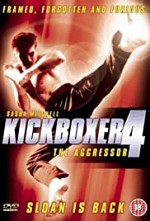 Watch Kickboxer 4: The Aggressor