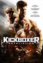 Watch Kickboxer: Retaliation