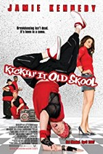 Watch Kickin It Old Skool