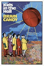 Watch Kids in the Hall: Brain Candy