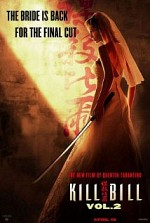 Watch Kill Bill: Vol. 2