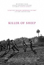 Watch Killer of Sheep