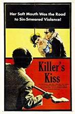 Watch Killer's Kiss