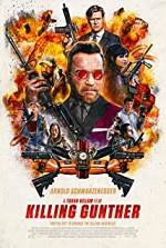 Watch Killing Gunther