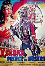 Watch Kindar the Invulnerable