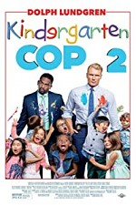 Watch Kindergarten Cop 2