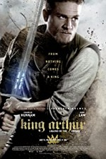 Watch King Arthur: Legend of the Sword