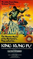 Watch King Kung Fu