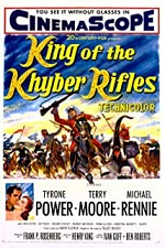 Watch King of the Khyber Rifles
