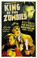 Watch King of the Zombies