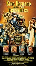 Watch King Richard and the Crusaders