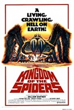 Watch Kingdom of the Spiders