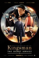 Watch Kingsman: The Secret Service