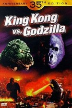 Watch Kingu Kongu tai Gojira