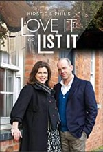 Kirstie & Phil's Love It or List It SE