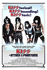 Watch Kiss Meets the Phantom of the Park